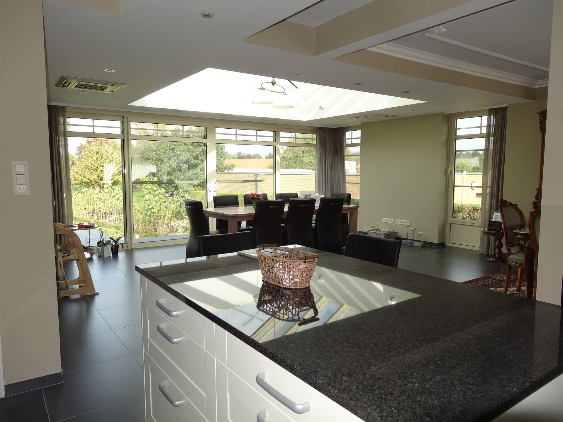 Residence verandas specialist in veranda pergola en leefveranda