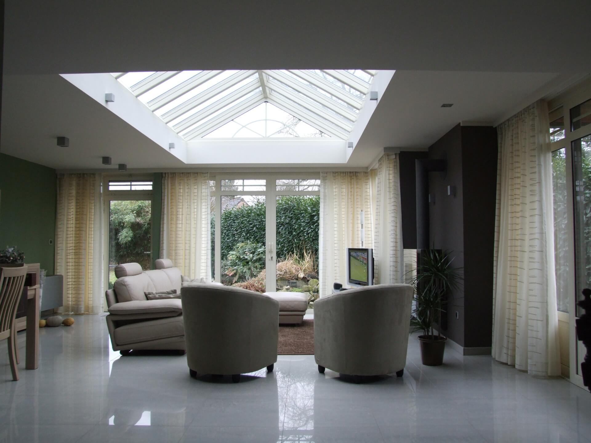 veranda with plafond veranda. Black Bedroom Furniture Sets. Home Design Ideas